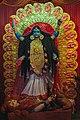 নারায়ণতালা শিবমন্দিরের মাঠ কালীপুজো ২০১৮.jpg