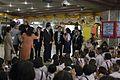 กลุ่มนักเรียนโรงเรียนอนุบาลปัตตานี เยี่ยมคารวะนายกรัฐม - Flickr - Abhisit Vejjajiva (2).jpg