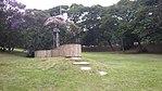 """Andando - Monumento a São Paulo"", de Galileo Ememndabili PRAÇA VINICÍUS DE MORAES-IN SÃO PAULO-BRASIL 01.jpg"