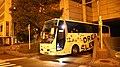 ドリームスリーパーⅡ 大阪(門真車庫・OCAT)⇒池袋駅.jpg