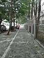 台中市北區 英才路旁人行道 - panoramio.jpg