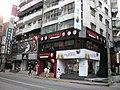 天母西路街景 - panoramio - Tianmu peter (7).jpg