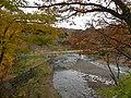 宿からの眺め - panoramio.jpg