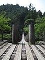 道の駅龍神 Drive-in Ryujin - panoramio.jpg