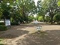 鶴ヶ島市運動公園 メインエントランス.jpg