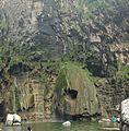 龙凤壁 - Dragon and Phoenix Cliff - 2011.08 - panoramio.jpg