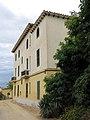 010 Hotel Estrac, façana est (Caldes d'Estrac).JPG