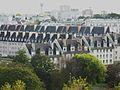 016 Les immeubles du quartier Boulevard Montaigne - Rue Tissot typiques de la reconstruction dans années 1950.jpg