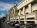 0347jfColleges Quezon Boulevard Roads Rizal Recto Avenue Manilafvf 15.JPG