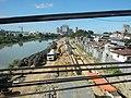 0407jfCircumferential Road 19 Ortigas Avenue Ugong Rosario Bridge Pasig City Marikina Riverfvf.jpg