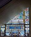 05 Ornamental Window, between 1898-1920, Tiffany Studios - Arlington Street Church - Boston, Massachusetts - DSC06967.jpg