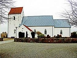 08-12-08-c1-Jerlev kirke (Vejle).JPG