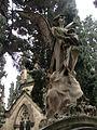 085 Sector de Sant Oleguer, àngel.jpg