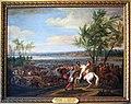 0 'Passage du Rhin' - Adam François van der Meulen - Vaux-le-Vicomte.JPG