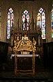 0 Dais de procession - Église St-Vaast à Hondschoot 1.JPG