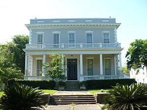 Oakleigh Garden Historic District - Image: 1005 Government Street