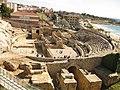 101 Amfiteatre romà i ruïnes de Santa Maria del Miracle.jpg