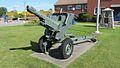 105mm M56 OTO Melara howitzer Simcoe Ontario 1.jpg