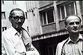 10 - Mihiz Pekic, Sofija 1982..JPG