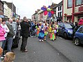 10th Annual Mid Summer Carnival, Omagh (34) - geograph.org.uk - 1362745.jpg