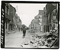 111-SC-191719 - Advance guard of 29th Infantry Division entering St. Lo, France. July 20, 1944.jpg