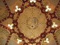 114 Pavelló dels Distingits, sostre de la sala de música.jpg