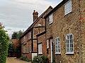 1332230 - Fenny Stratford, Manor Farmhouse.jpg