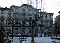 144 Camprodon, Hotel Güell, pl. de la Vila.jpg