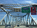 14 06 17 Tappan Zee Bridge in New York heading toward Westchester.jpg