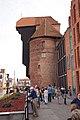 1541vik Gdański Żuraw. Foto Barbara Maliszerwska.jpg