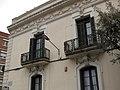 165 Cal Perpinyà, façana c. Alfons Sala (Olesa).jpg