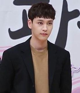 Choi Tae-joon South Korean actor