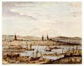 1764 BostonHarbor byRichardByron SimonsUPNE.png