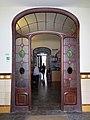 178 Casa Jacint Bosch, c. Teatre (Terrassa).JPG