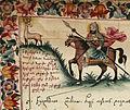 1799. ირაკლი II-ის სითარხნის წიგნი ტფილისის წმ. ევსტატის ყმებისადმი.jpg