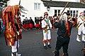 18.12.16 Ringheye Morris Dance at the Bird in Hand Mobberley 124 (30922166793).jpg