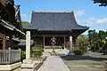 181007 Kinomoto-jizoin Nagahama Shiga pref Japan03n.jpg