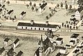 1840 Putnam station and roundhouse on 1877 bird's eye view map.jpg