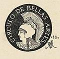 1880, Apuntes de la primera Exposición del Círculo de Bellas Artes.jpg
