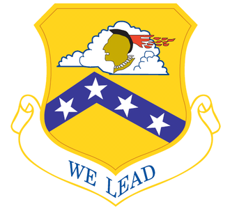 189th Airlift Wing - Image: 189th Airlift Wing