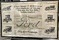 1909 Ford Model T advertisement.jpg