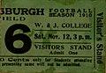 1910 Pitt vs. W. & J. football ticket stub.jpg