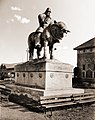 1913. «Богатырь». Скульптор А.Козельский.jpg