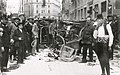 1914-06-29 - Aftermath of attacks against Serbs in Sarajevo - Street photo 4.jpg