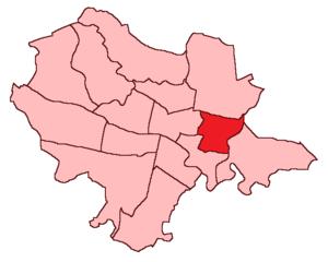 Glasgow Camlachie by-election, 1948 - Camlachie in Glasgow, 1948