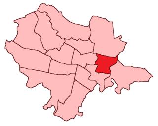 1948 Glasgow Camlachie by-election