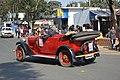 1922 Austin - 12 hp - 4 cyl - WBB 2497 - Kolkata 2017-01-29 4322.JPG