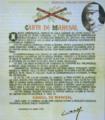 1930 - Constantin Prezan - Cartea de Mareşal al României.png