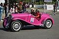 1933 Fiat Balilla - 955 cc - 4 cyl - BHZ 1465 - Kolkata 2017-01-29 4394.JPG