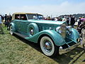 1934 Packard Twelve 1108 Dietrich Convertible Sedan (3829352804).jpg